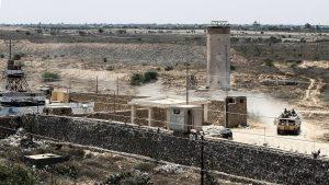На Синайском полуострове в Египте ликвидировано 30 боевиков