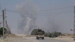 Сирийские Демократические силы контролируют 50% Ракки