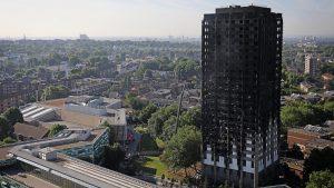 Полиция Лондона подозревает местные власти в организации массового убийства