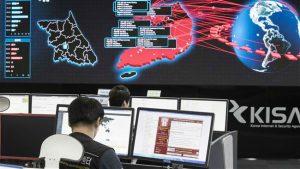 Южная Корея сообщает, что Пхеньян использует хакеров для кражи денег