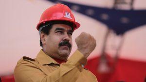 США введут санкции против 13 граждан Венесуэлы