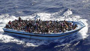 Саудовская коалиция атаковали судно с беженцами у берегов Йемена- ООН