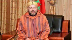 Король Марокко амнистировал более тысячи заключенных