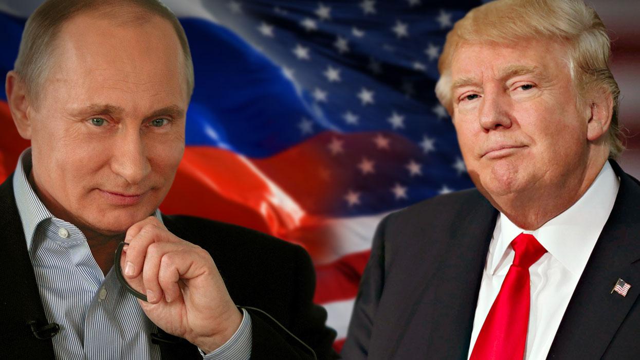 Встречи Трампа и Владимира Путина  воВьетнаме небудет— Белый дом