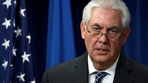 США готовы к переговорам с КНДР в случае прекращения ракетных испытаний