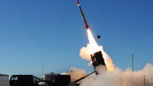 Арабская коалиция сбила ракету хуситов в районе Моха