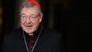 Слушание по обвинению католического иерарха в сексуальном насилии пройдет в Мельбурне
