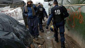 Франция создаст «горячие точки» для беженцев в Ливии