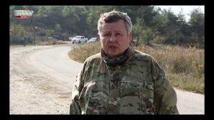 Военкоры ANNA-News вышли на связь с берегов Евфрата