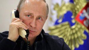 Нетаньяху позвонил Путину после крушения Ил-20 и гибели военных РФ