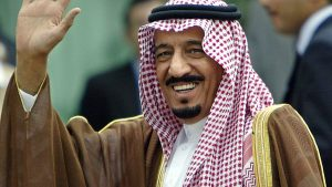 Открытия аль-Аксы добились власти Саудовской Аравии