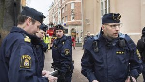 BuzzFeed: шведские экстремисты проходили тренинг в России