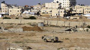 Теракт на Синае: двое погибших