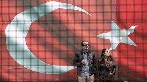 В Турции по подозрению в связях с Гюленом задержаны 115 человек