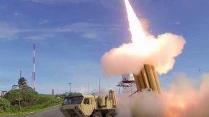 Пентагон: США в скором времени проведут испытания системы THAAD