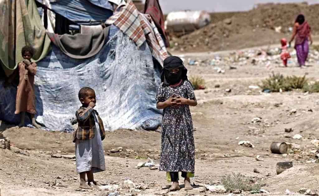 Вследствии боев встолице Йемена погибли десятки гражданских— ООН