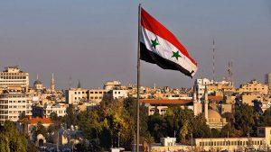 Россия ожидает от сирийской оппозиции вклада в борьбу с терроризмом