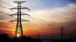 В Крыму введен график временного отключения электроэнергии