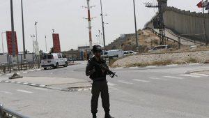 Железнодорожную станцию под Тель-Авивом эвакуировали