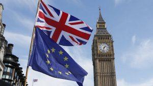 МИД ФРГ: у Великобритании нет стратегии по выходу из ЕС