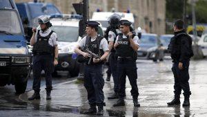 В Марселе эвакуирован вокзал