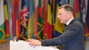Встреча по Украине между США и РФ пройдет за закрытыми дверями