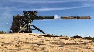 На складе террористической организации «Джебхат ан-Нусра» были найдены ракеты США