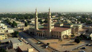 Жители Мавритании проголосовали на референдуме