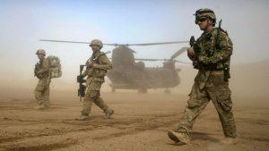 Британия поддержала новую стратегию США по Афганистану