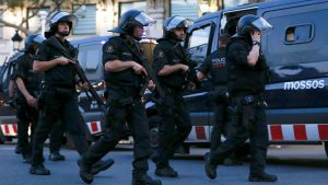 El Pais: четвертый подозреваемый в причастности к теракту в Барселоне ликвидирован