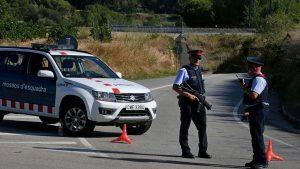 Полиция Каталонии: убитый в Субиратсе — исполнитель теракта в Барселоне