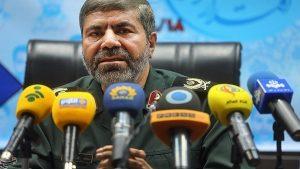 КСИР: Иранские войска не проводят независимые военные операции в Сирии