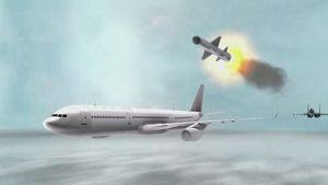 Саудовская Аравия может начать сбивать катарские пассажирские самолёты в своём воздушном пространстве