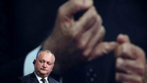 Додон: Молдова сохранит нейтральность