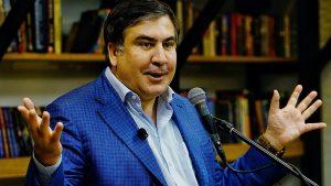 Саакашвили планирует вернуться на Украину 10 сентября