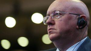 Небензя: включение США граждан России в список санкций по КНДР — очень недружественный шаг