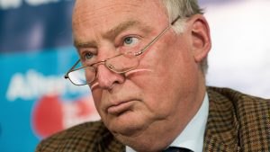 Немецкий политик заявил о необходимости признать Крым частью России