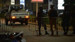 В Буркина-Фасо ликвидированы трое джихадистов