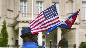Госдеп: США расследуют инциденты на Кубе