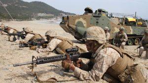 США проведут совместные военные учения с Египтом