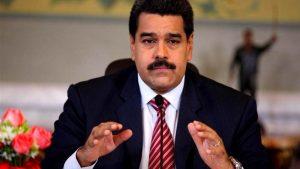 Мадуро предложил давать тюремный срок «за ненависть»