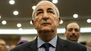 Премьер-министр Алжира уволен через три месяца после назначения