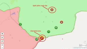 Сирийская армия возобновила операцию на границе с Иорданией