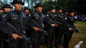 Шесть человек погибли в результате бандитской атаки на больницу в Гватемале