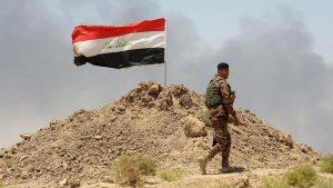 Армия Ирака начала полномасштабную операцию по освобождению Тель-Афара