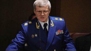 Чайка: количество IT-преступлений в России выросло в 6 раз всего за три года