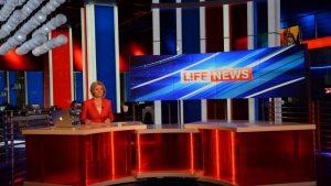 Телеканал Life закрывается с 19 августа