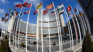 В ООН представили доклад о перехвате двух грузов из КНДР в Сирию