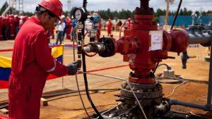 Венесуэла наращивает объемы добычи нефти