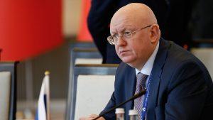 Небензя рассказал СБ ООН, откуда ИГИЛ сейчас берет деньги